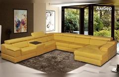 Модульный диван Амбер