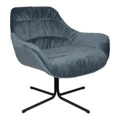 Лаунж-кресло OHRA MONTANA синий