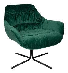 Лаунж-кресло OHRA MONTANA зеленый