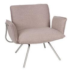 Лаунж-кресло Nicolas GRANADA моко