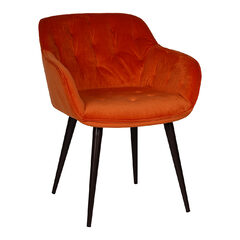 Кресло Nicolas VIENA оранж