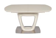 Стол обеденный Nicolas OTTAWA крем