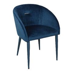 Кресло Nicolas ELBE синий